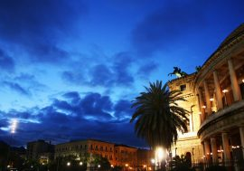 Palermo: a City Like No Other