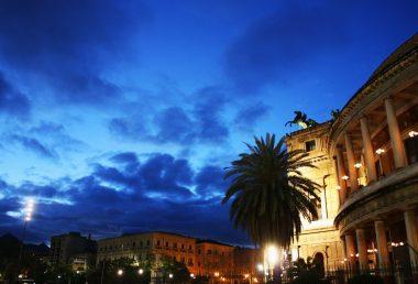 Palermo: una città come nessun'altra