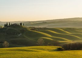 Tuscany: What You Absolutely Cannot Miss