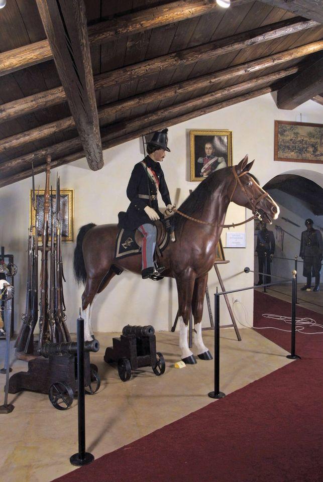 rivalta-castello-museo-piacenza