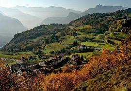 Rovereto, la Città della Pace in Trentino