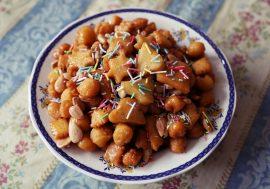I Purceddhuzzi:  avvicinarsi al Salento con questo tipico dolce Natalizio