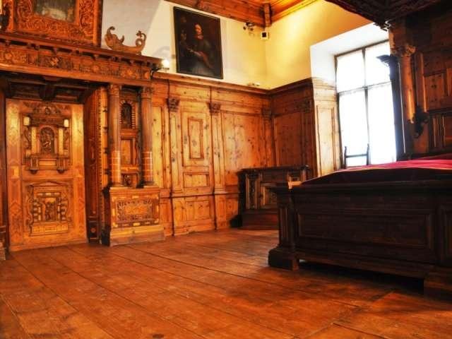 bishops-room-castello-thun-vescovo