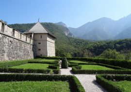 Thun Castle: One of the Finest in Trento