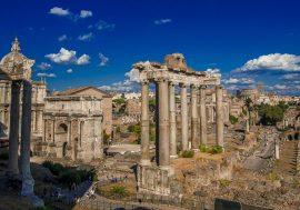 Cosa vedere nel Lazio: Roma e ben oltre