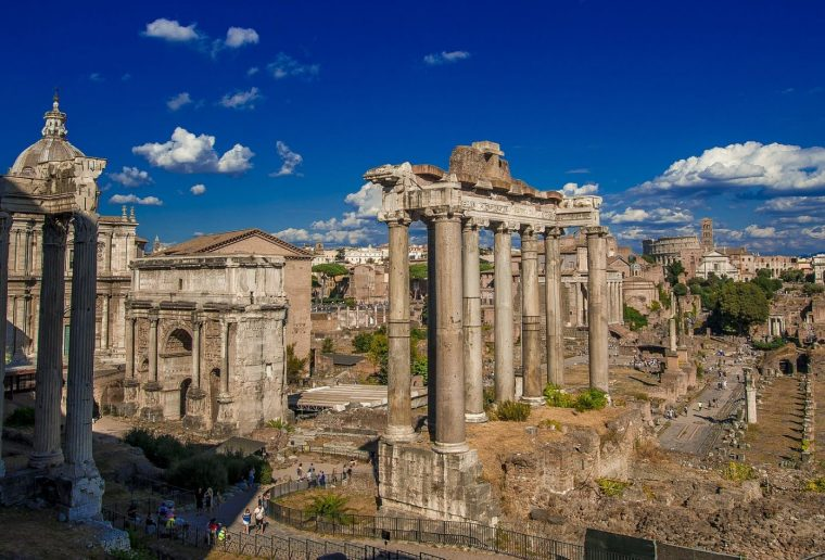 What to See in Italy's Lazio Region: Rome and Beyond