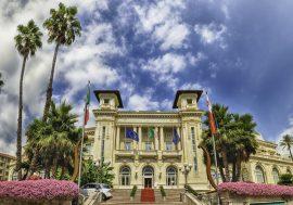 Sanremo: il vero lusso Italiano