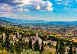 Spoleto: Una delle città d'arte più importanti d'Italia