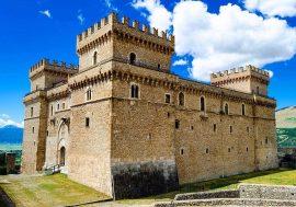 Discovering Celano in the Abruzzo Region: Gorges and the Piccolomini Castle