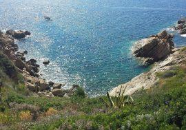 L'Isola del Giglio e Giannutri nell'Arcipelago Toscano