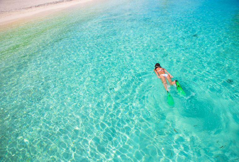 Marina di Pescoluse: the Maldives of Salento