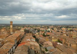 What to See in Santarcangelo di Romagna