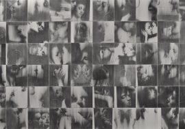 Mostra a Firenze: I Baci Rubati di Omar Galliani