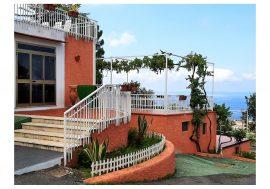 Hotel Pian delle Vigne sulla Riviera dei Cedri in Calabria
