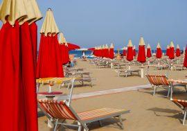 Rimini in Emilia-Romagna: More than Just a Pretty Beach