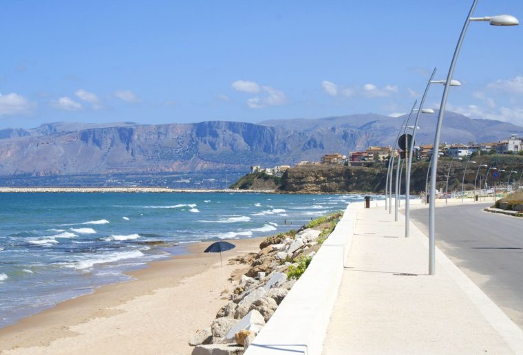 Dove alloggiare in Sicilia: Casa Ruffino B&B