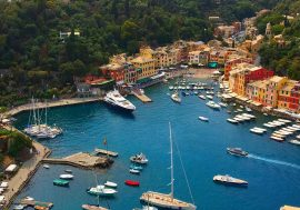 Visitare Portofino tra terra e mare