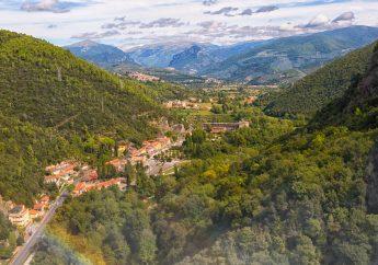 Cosa vedere a Terni in Umbria