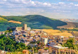 Puglia's Undiscovered Paradise: the Dauni Mountains
