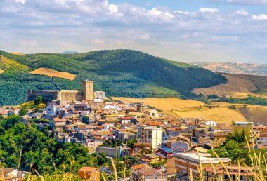 Alla scoperta dei Monti Dauni della Puglia