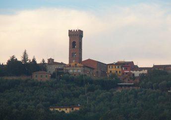 Il borgo di Montecarlo in provincia di Lucca: un gioiello medievale