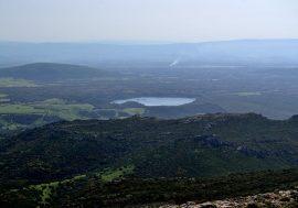Lake Baratz: Sardinia's Only Natural Lake