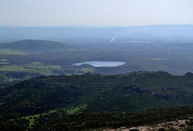 Scopriamo il Lago di Baratz in Sardegna